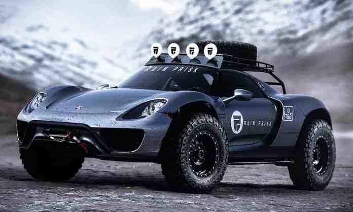 Porsche-918-Spyder-off-road-concept