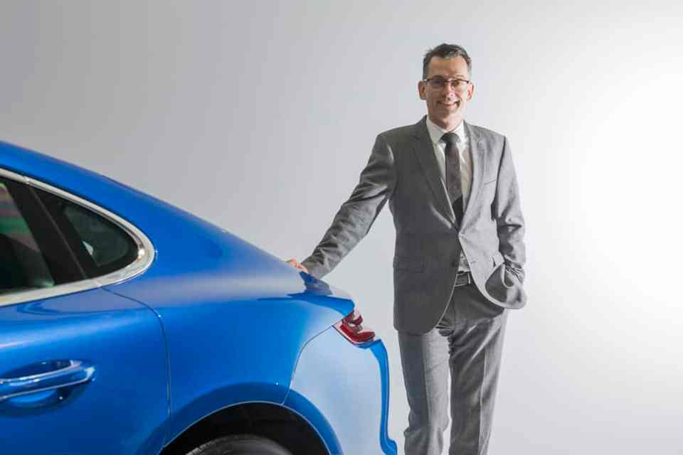 Chat with Alexander Pollich: CEO of Porsche Canada on High-Performance Hybrids, E-Mobility, and Sustainability Moving Forward