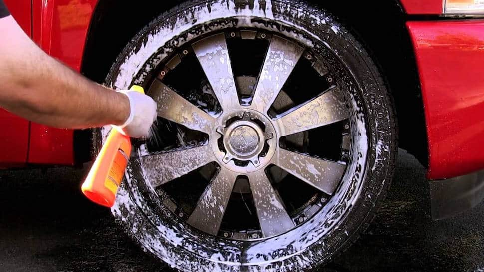 armor all rims winter cleaning tips