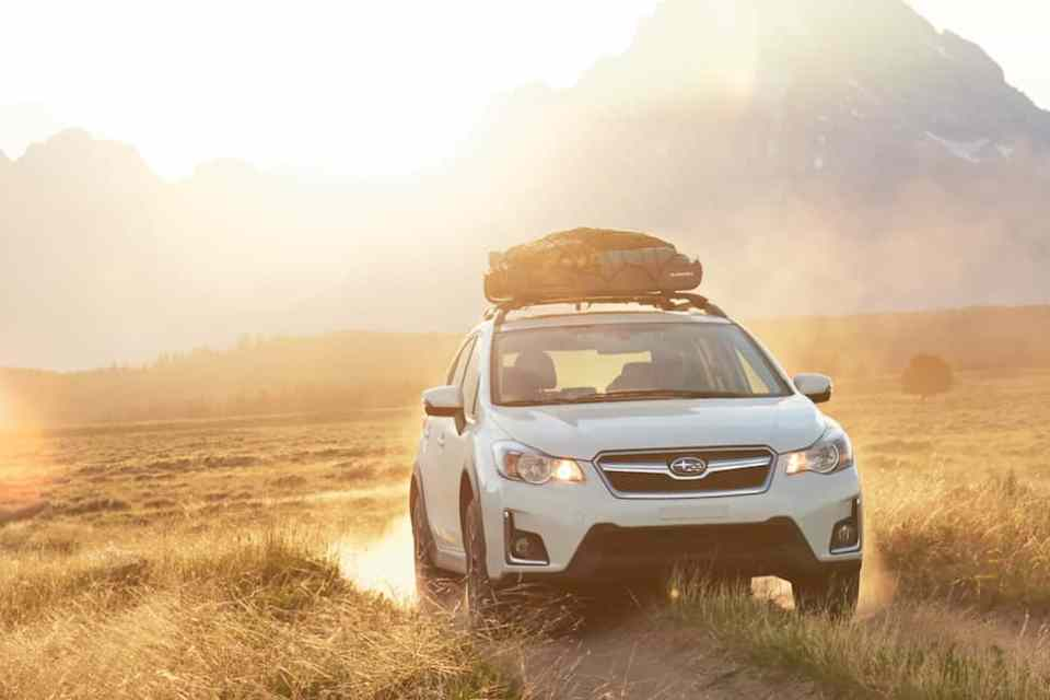 2017 subaru crosstrek review