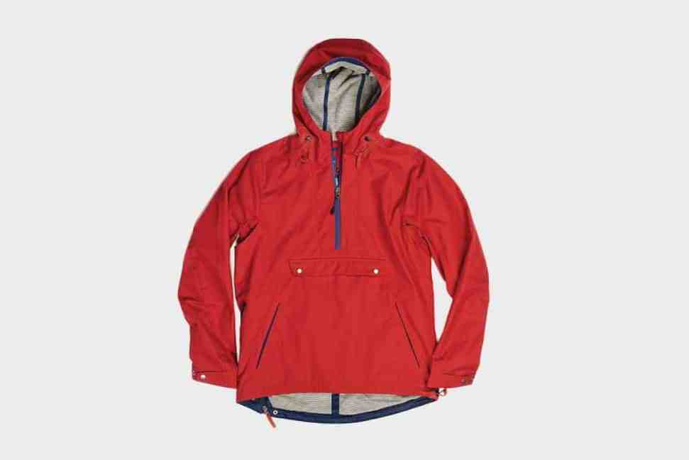 Fisher and Baker Anorak