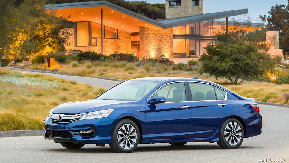 2017 honda accord hybrid review. Black Bedroom Furniture Sets. Home Design Ideas