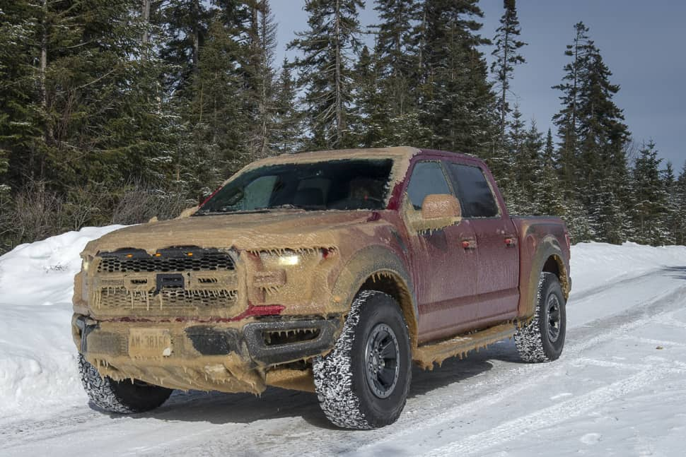 Awesome Learn More 2017 Ford F 150 Raptor 2017 Ford F 150 Raptor Gallery