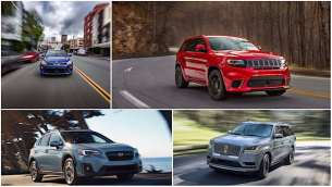 top 7 debuts 2017 new york auto show
