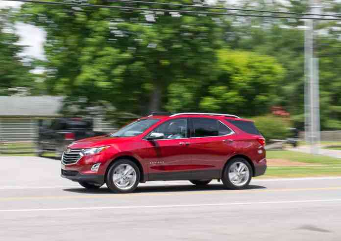 2018 chevy equinox 2.0l turbo review amee reehal (11 of 20)