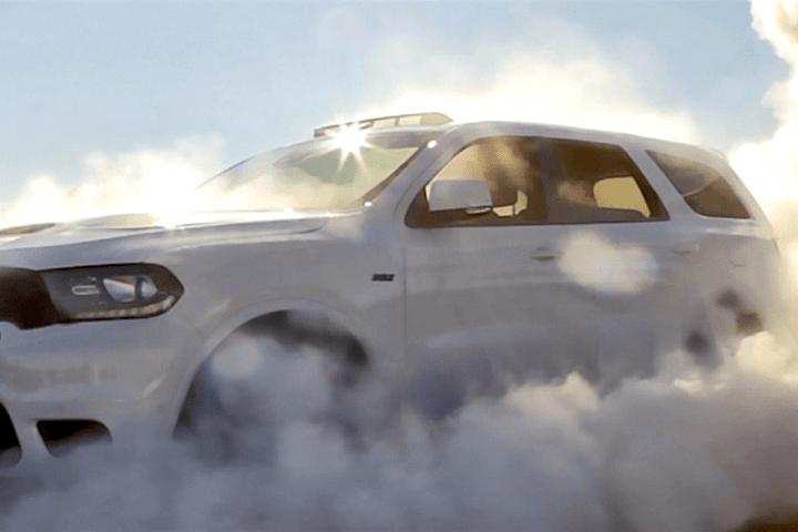 2018 Dodge Durango SRT Pricing Released: Starts at $62,995 US