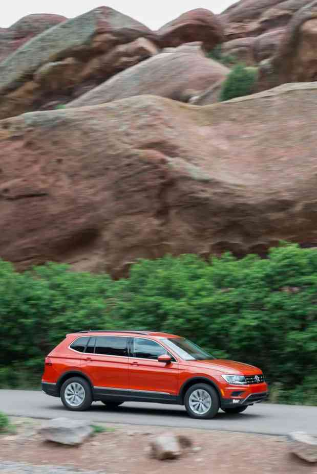 2018 Volkswagen Tiguan Review amee reehal (14 of 21)