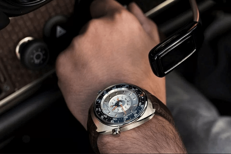 6 best motor inspired watches 2017