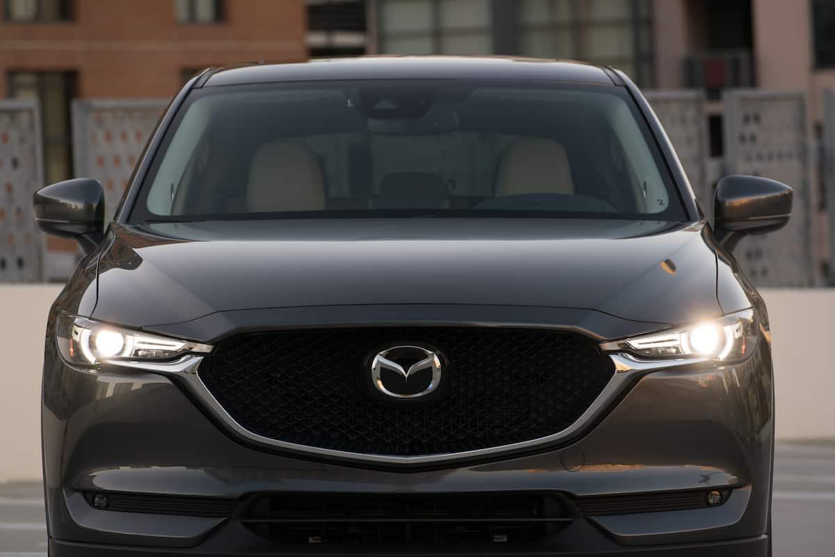 2017 Mazda Cx 5 Review Autoz