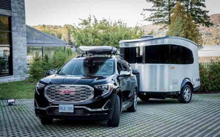 2018 GMC Terrain review