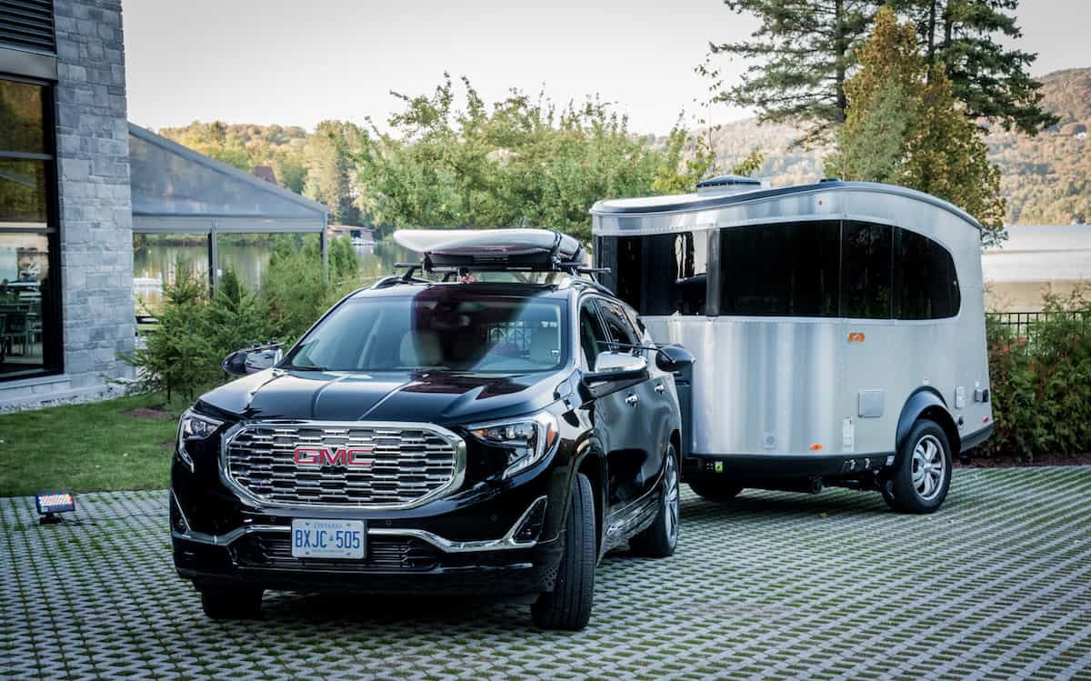 2018 GMC Terrain First Drive Review