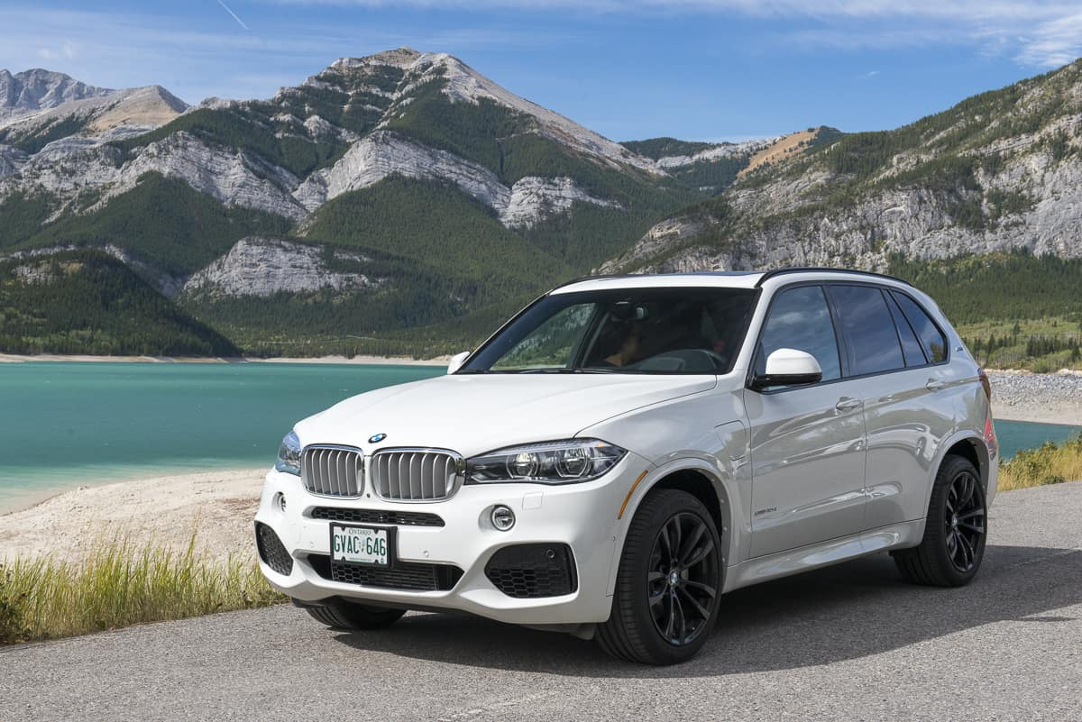 2017 bmw x5 xdrive40e review an iperformance hybrid suv. Black Bedroom Furniture Sets. Home Design Ideas