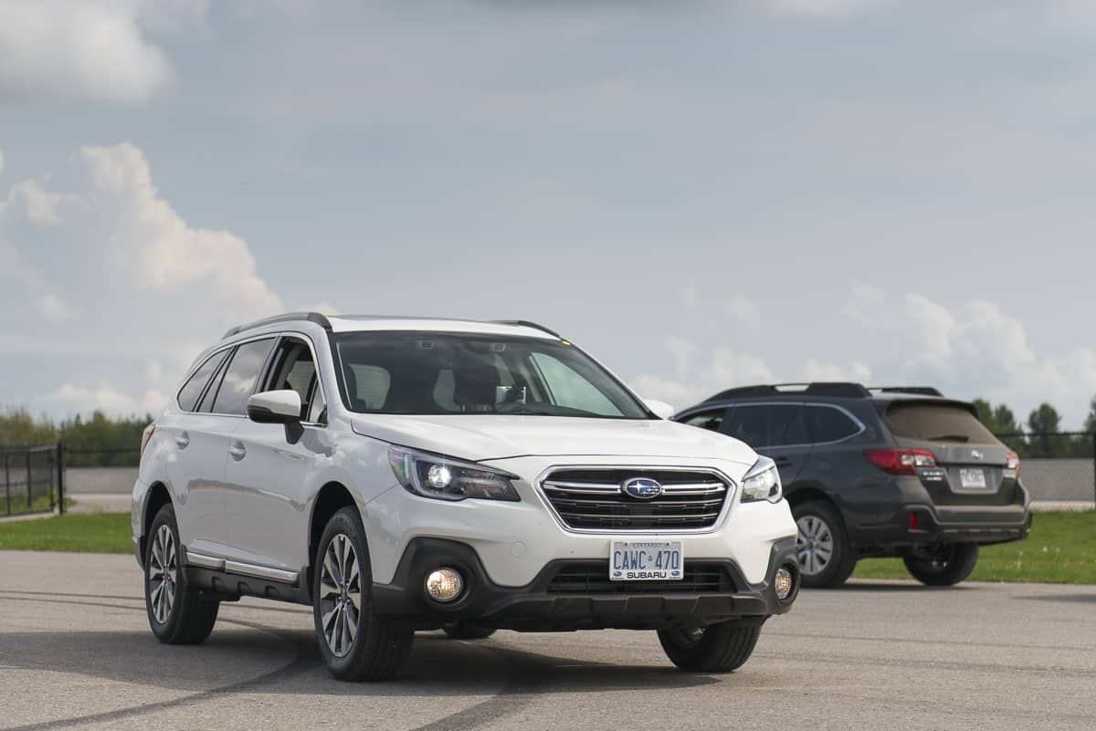 2017 Subaru Outback Pricing For Sale Edmunds 2018 2019