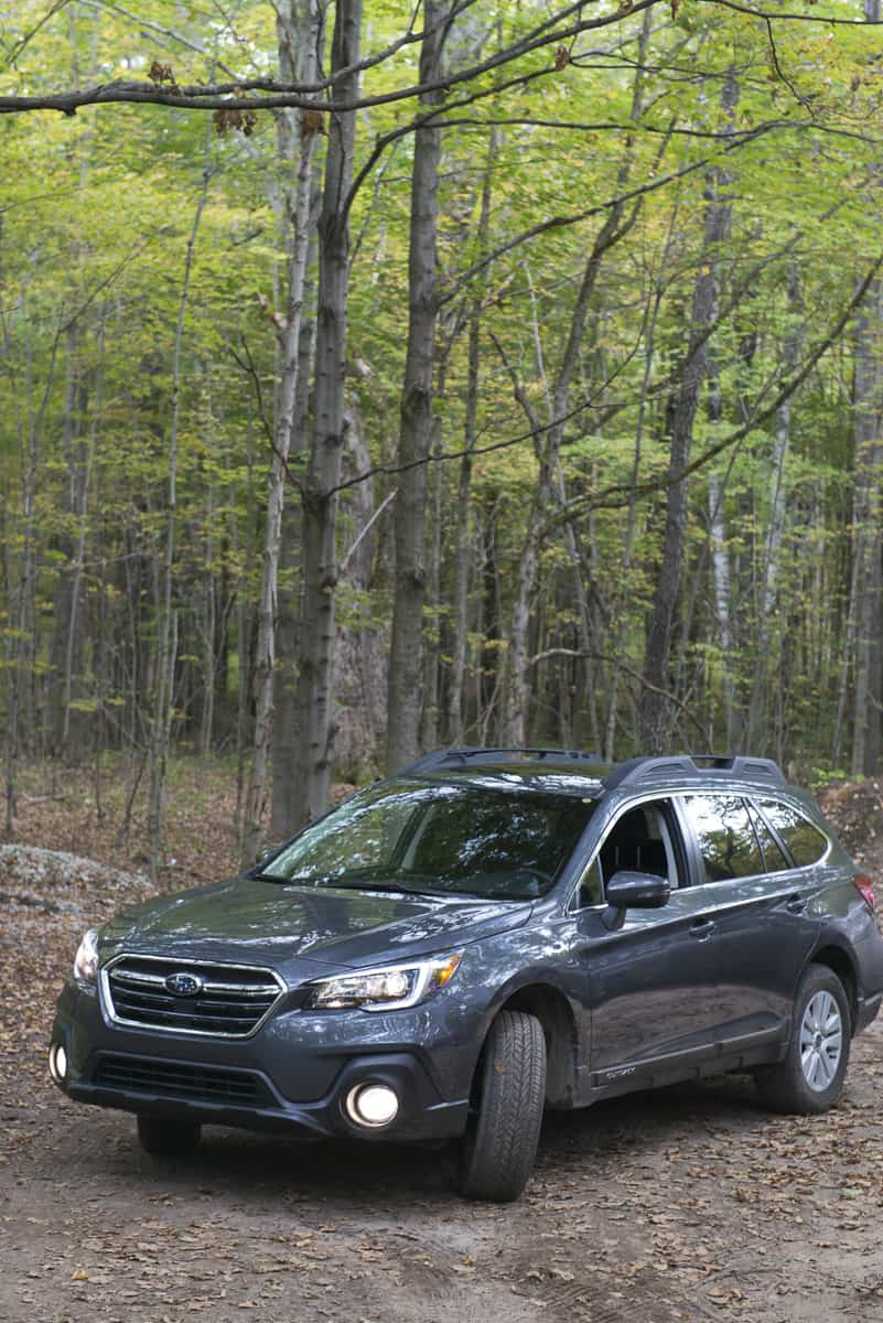2018 subaru outback review. perfect 2018 2018 subaru outback review first drive 15 of 17  intended