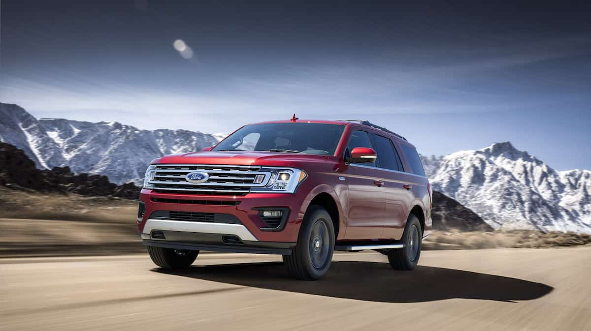 all-new 2018 ford expedition suv review first drive21