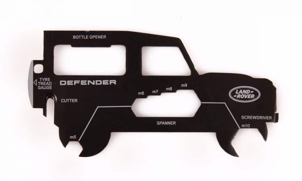 Defender Multi Tool