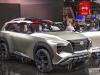 Nissan Xmotion Concept detroil unveil