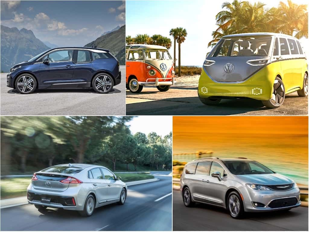 best hybrid and electric vehicle buyers guide tractionlife