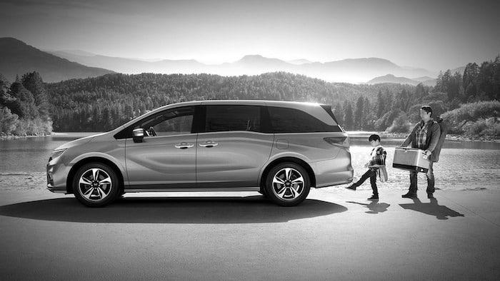 minivan and vans buyers guide tractionlife 700
