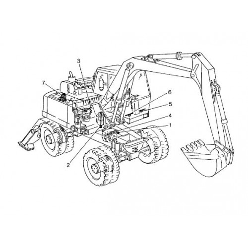 Atlas 1204 Parts Manual 3