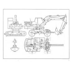 Atlas AB 1302 Operators Manual