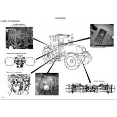 Deutz Engine Tools Caterpillar Tools Wiring Diagram ~ Odicis