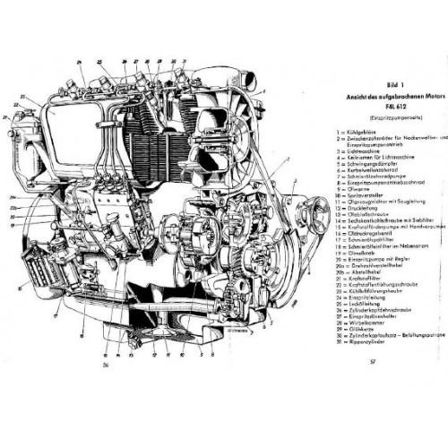 Deutz D40 Operators Manual