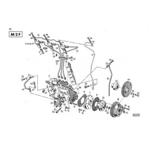 Deutz F3l 1011f Wiring Diagram New Holland Wiring Diagrams