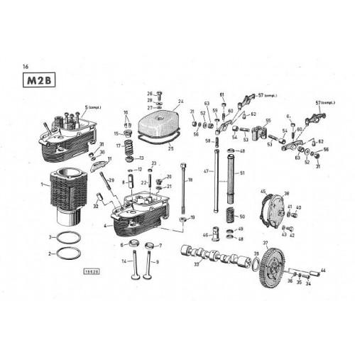 Deutz D3006 Parts Manual