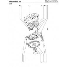 Fiat 800 Parts Manual