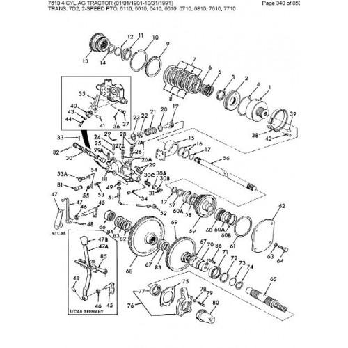 2002 ford f 150 7700 fuse box diagram