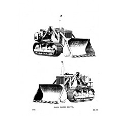 Komatsu D55S-3 Workshop Manual