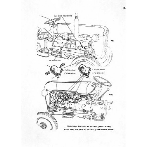 Deutz Engine Fuel Pump Diagram Perkins Fuel Pump Wiring