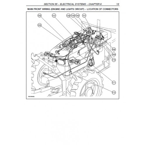 Allis Chalmers Clutch And Transmission Diagram
