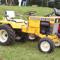 Allis Chalmers Model B Wiring Diagram Plot Answers Tractordata.com B-210 Tractor Photos Information