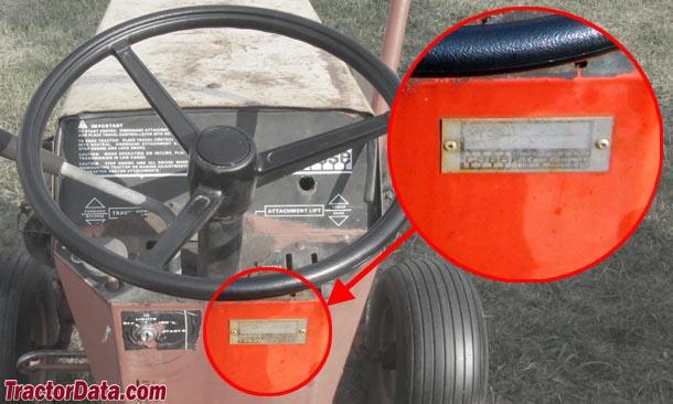 case 446 tractor wiring diagram vauxhall meriva b lawn mower engine toyskids co tractordata com j i information briggs and stratton push