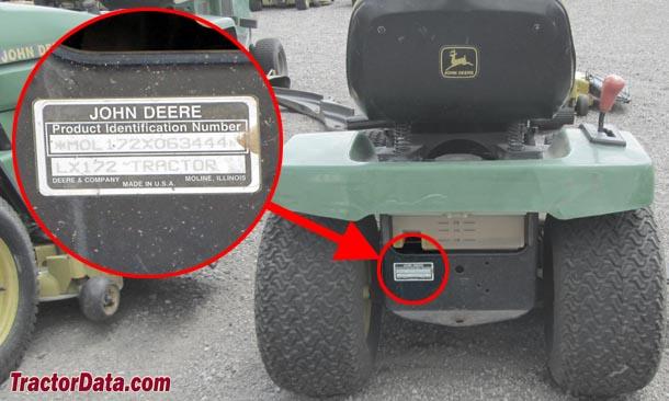 John Deere 4630 Wiring Diagrams Tractordata Com John Deere Lx172 Tractor Information