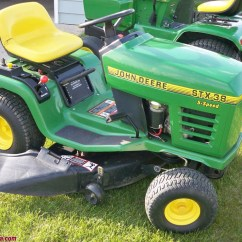 Stx38 Wiring Diagram What Is A Stem And Leaf Upgrade Questions - Mytractorforum.com The Friendliest Tractor Forum Best Place For ...