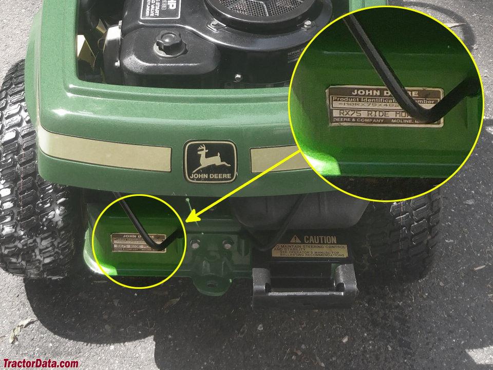 Lawn Tractor Wiring Harness Wiring Diagram Wiring Schematics