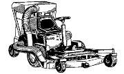 TractorData.com Simplicity CFC 20 tractor photos information
