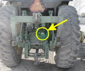 John Deere 6200 Alternator Wiring Diagram Tractordata Com John Deere 4650 Tractor Information