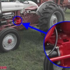 1964 Ford 2000 Tractor Wiring Diagram Kenwood Kdc 138 2 Serial Number Location On 8n Tractor, Serial, Get Free Image About