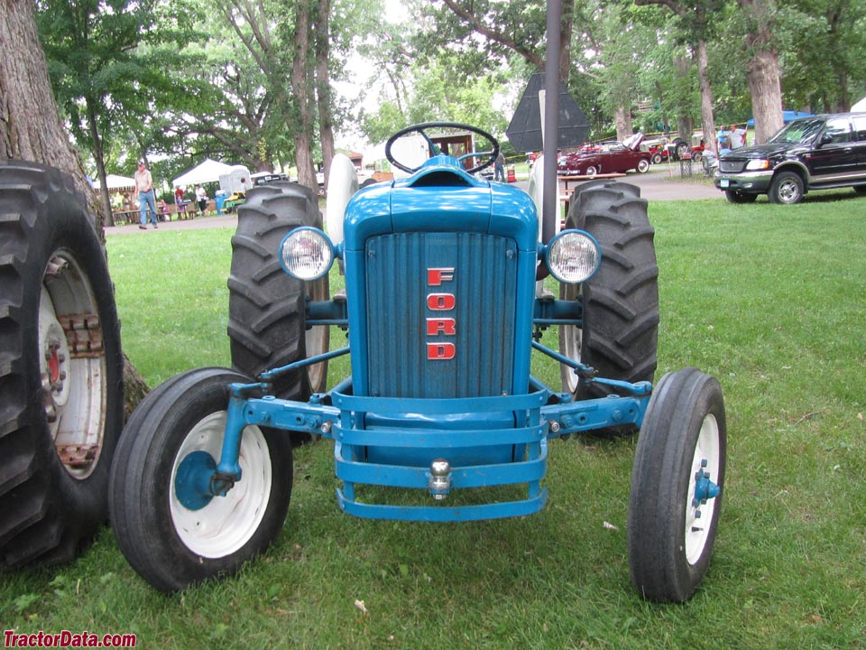 Ford 2000 Tractor Engine Diagram On Ford Lawn Mower Replacement Parts