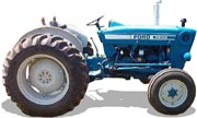 Tractordata Com Ford 3600 Tractor Information