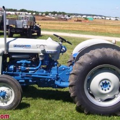 1964 Ford 4000 Tractor Wiring Diagram Bazooka Sub Engine, Ford, Free Engine Image For User Manual Download