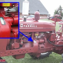 1951 Farmall M Wiring Diagram 1996 Honda Civic Starter Tractordata Com Tractor Information Photo Of Serial Number