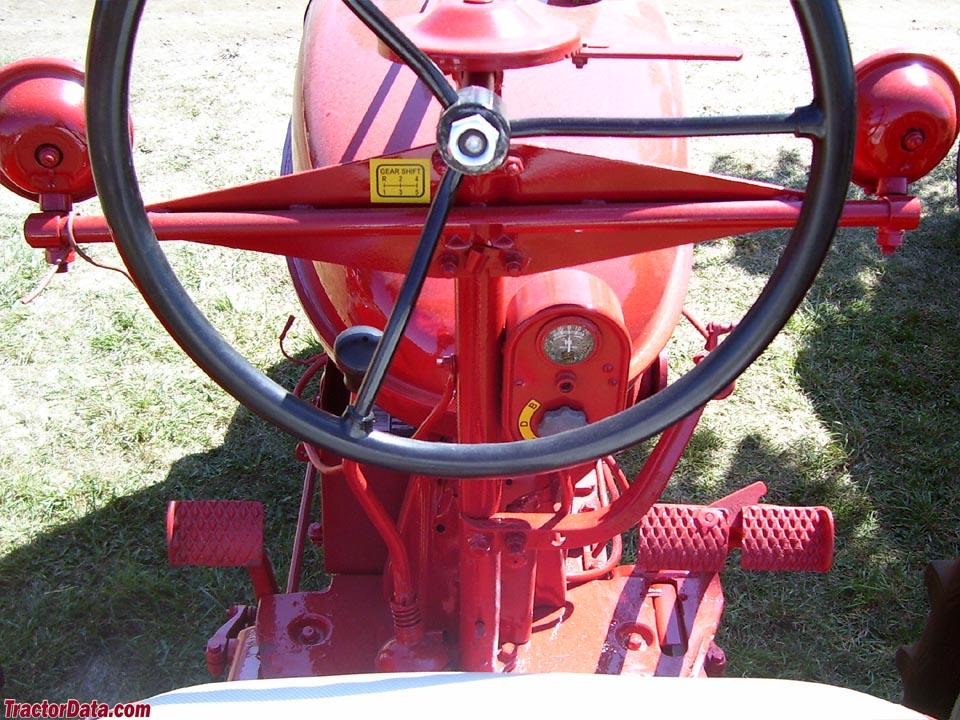 farmall b wiring diagram trailer lights toyskids co tractordata com m tractor photos information