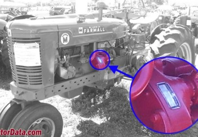 Farmall Tractors For Sale In Texas