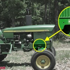 Ford 2000 Tractor Wiring Diagram House Electrical South Africa Tractordata.com John Deere 2130 Information
