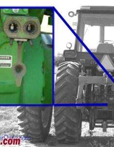 Photo of serial number also tractordata john deere tractor information rh